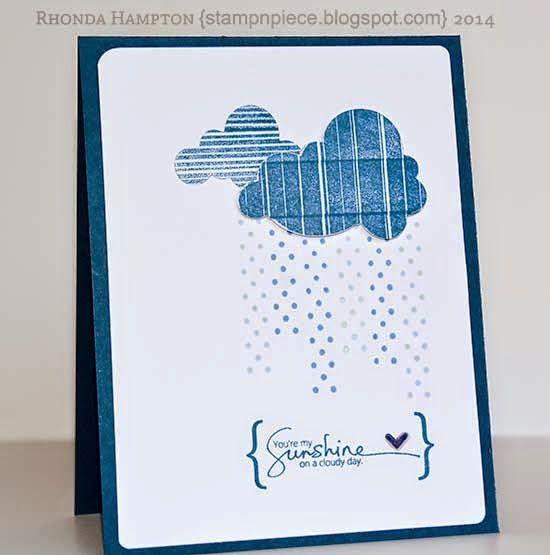 Sweet card by Rhonda