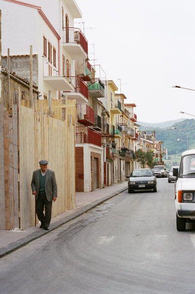 Tusa, Sicilia.