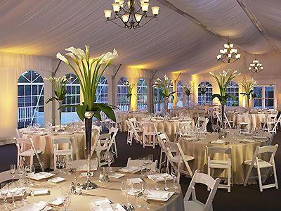 Lincolnshire Marriott Resort Illinois Wedding Venues 2