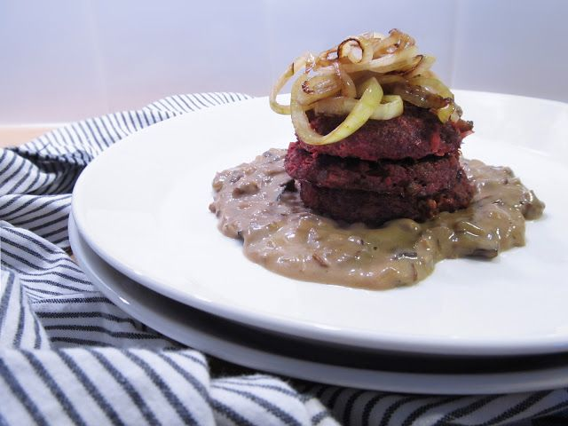 Lindströmin pihvit  – Lindström's Hamburgers