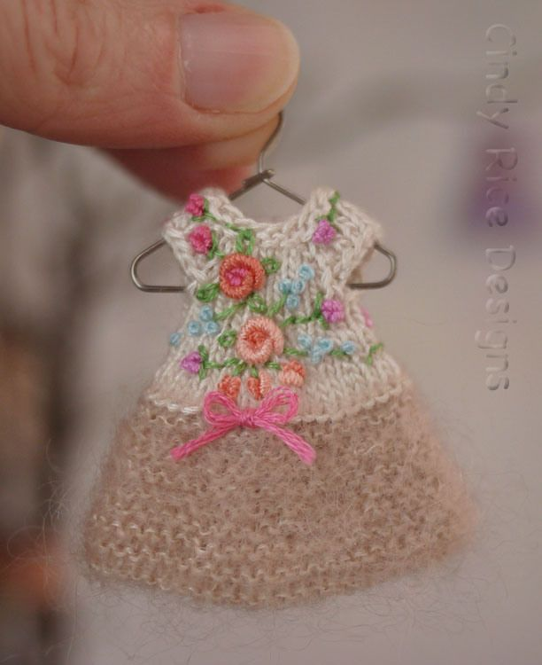 Party Dresses for Amelia Thimble & Izzy | cindy rice designs