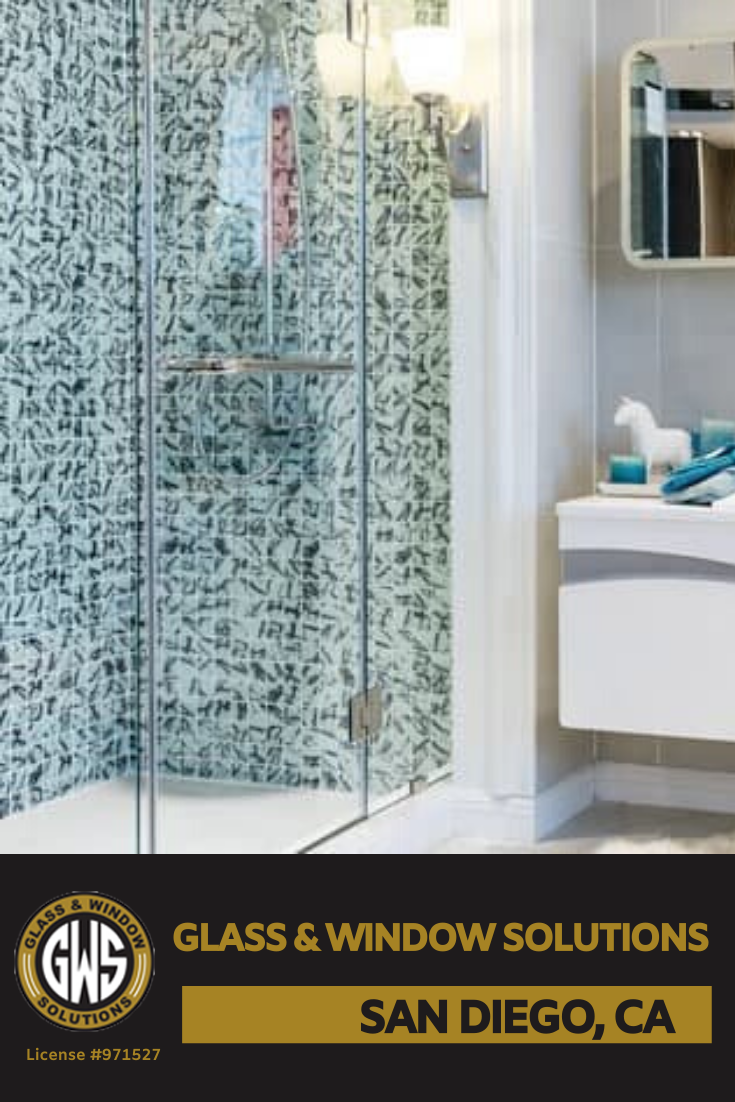 Frameless Glass Corner Shower Enclosures To Add Contemporary Style