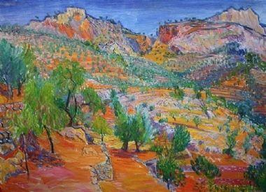 Frederick John Pym Gore, painter, born 8 November 1913; died 31 August 2009