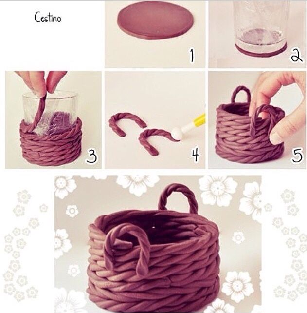 Pin by tutu de sa on how tos pinterest explore diy clay polymer clay crafts and more solutioingenieria Choice Image
