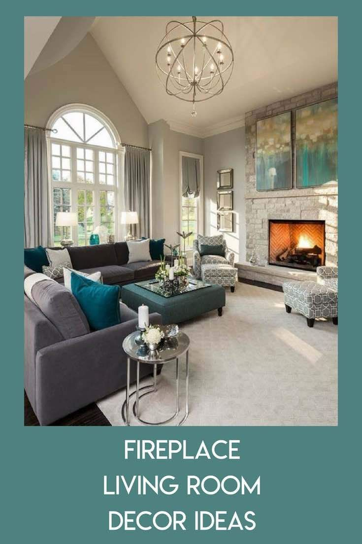 Living room decor fireplace fantasy house remodel remodeling ideas decorating tips also and rh pinterest
