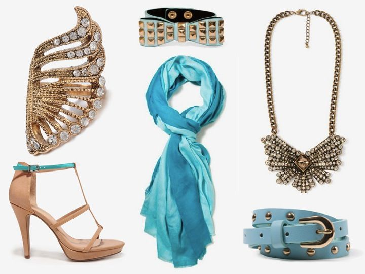 Fashion Accessories Online