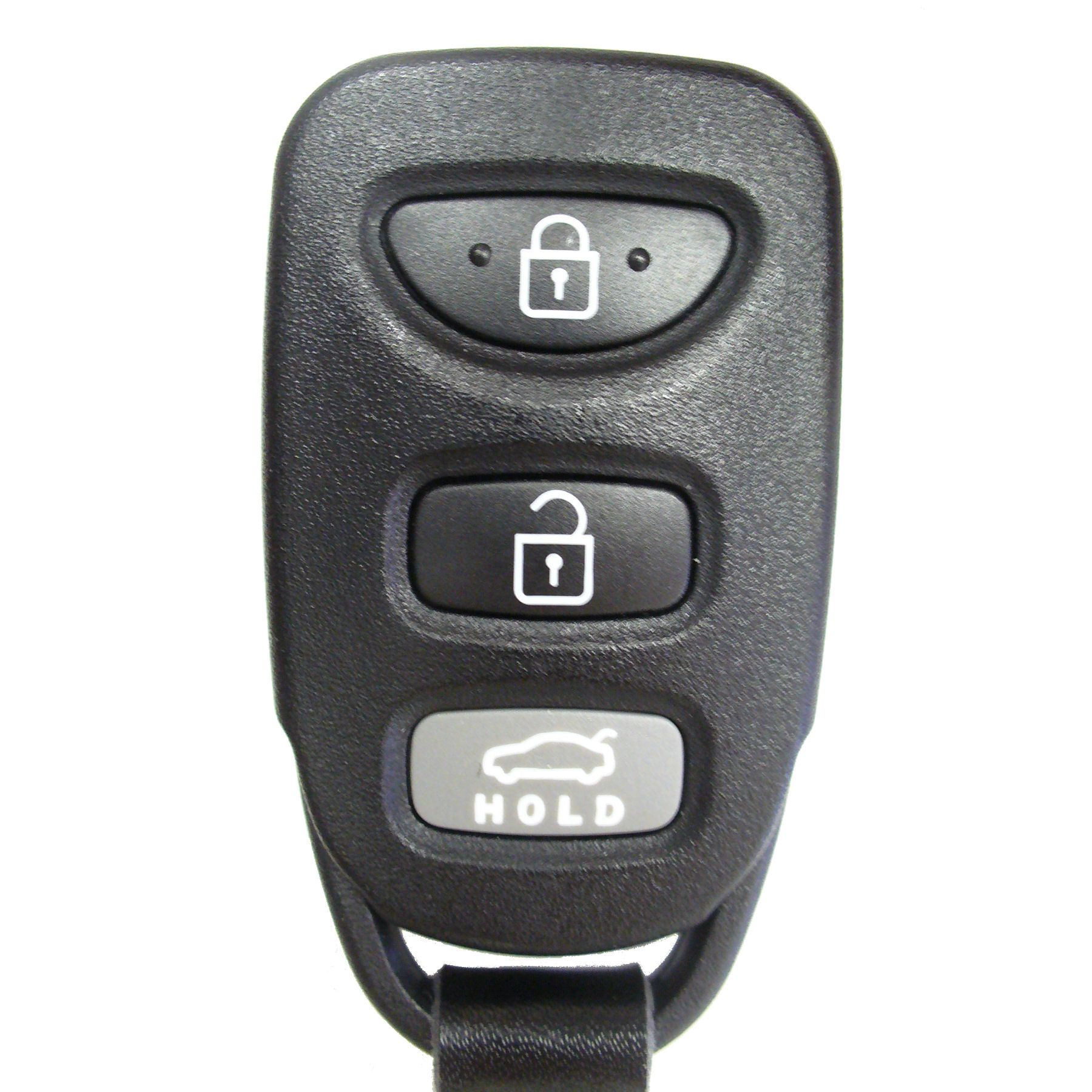 New 4 button hyundai sonata key fob remote 4 button key fob remote for make