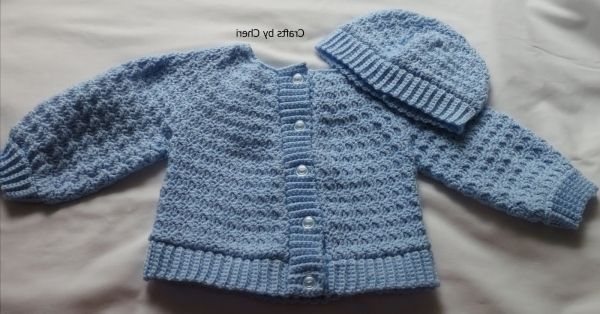 Best Crochet Patterns For Baby Boy Clothes Babies Pinterest