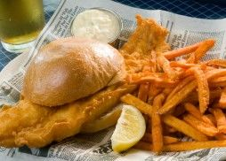Hilton Head Island Seafood Restaurants