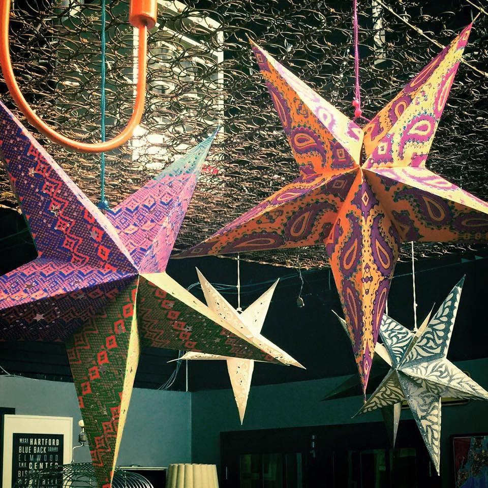 STARS BLAZE & BLOOM VINTAGE 485 NEW PARK AVE WEST HARTFORD, CT 06110 BLAZEANDBLOOM.COM