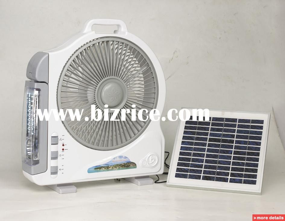 solar powered camping fan camping outdoor fan solar camping. Black Bedroom Furniture Sets. Home Design Ideas