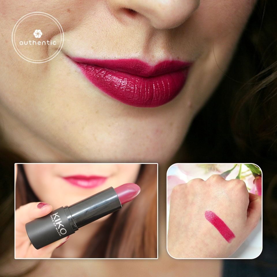 909///Son Kiko Smart Lipstick