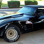 1979 Duntov Turbo Corvette Roadster by 1GrandPooBah