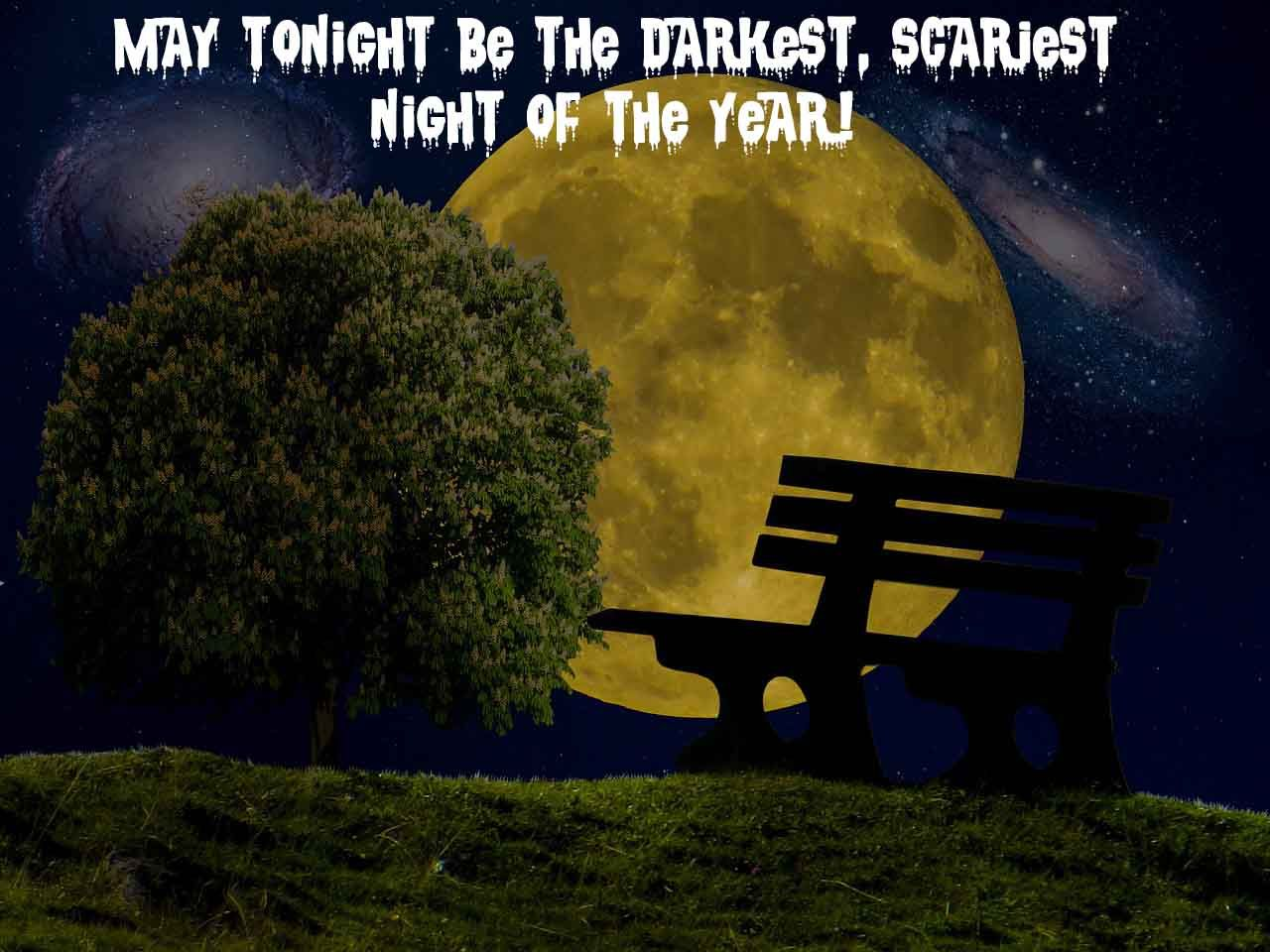 Top 50 Scary Quotes, Scary Halloween Sayings,scary Halloween Jokes