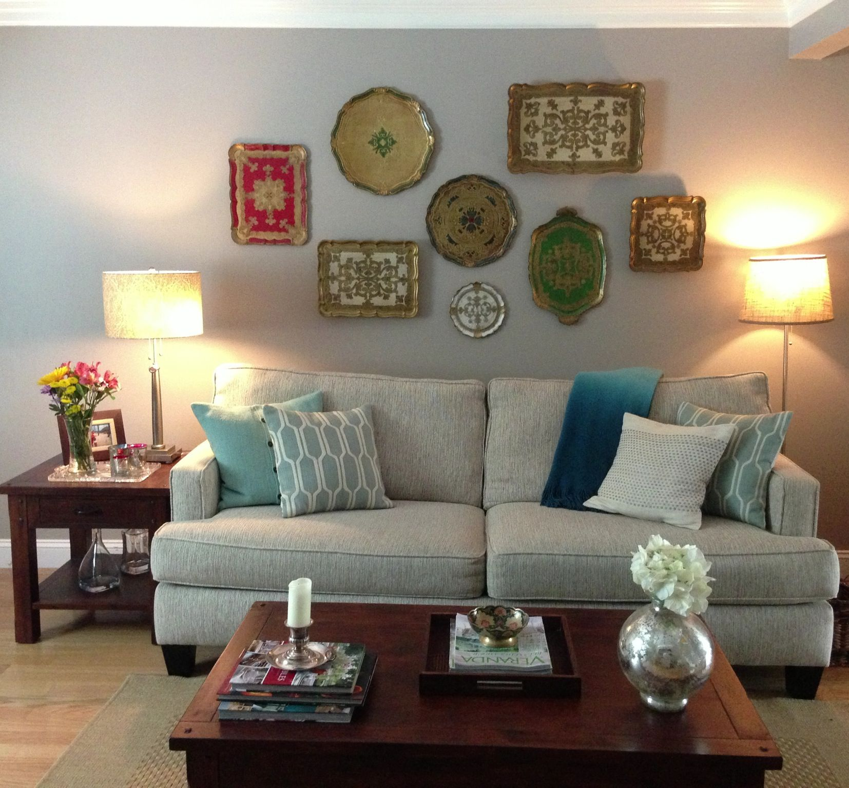 Mixing Modern Traditional And Antique Design Elements Can Make For A