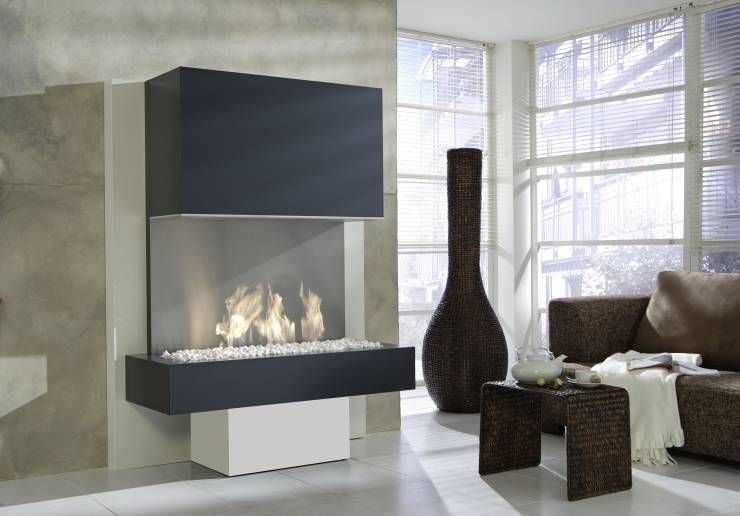 Moderne Kamine   Elektrokamine + Ethanolkamine By Kamin Design GmbH U0026 Co KG