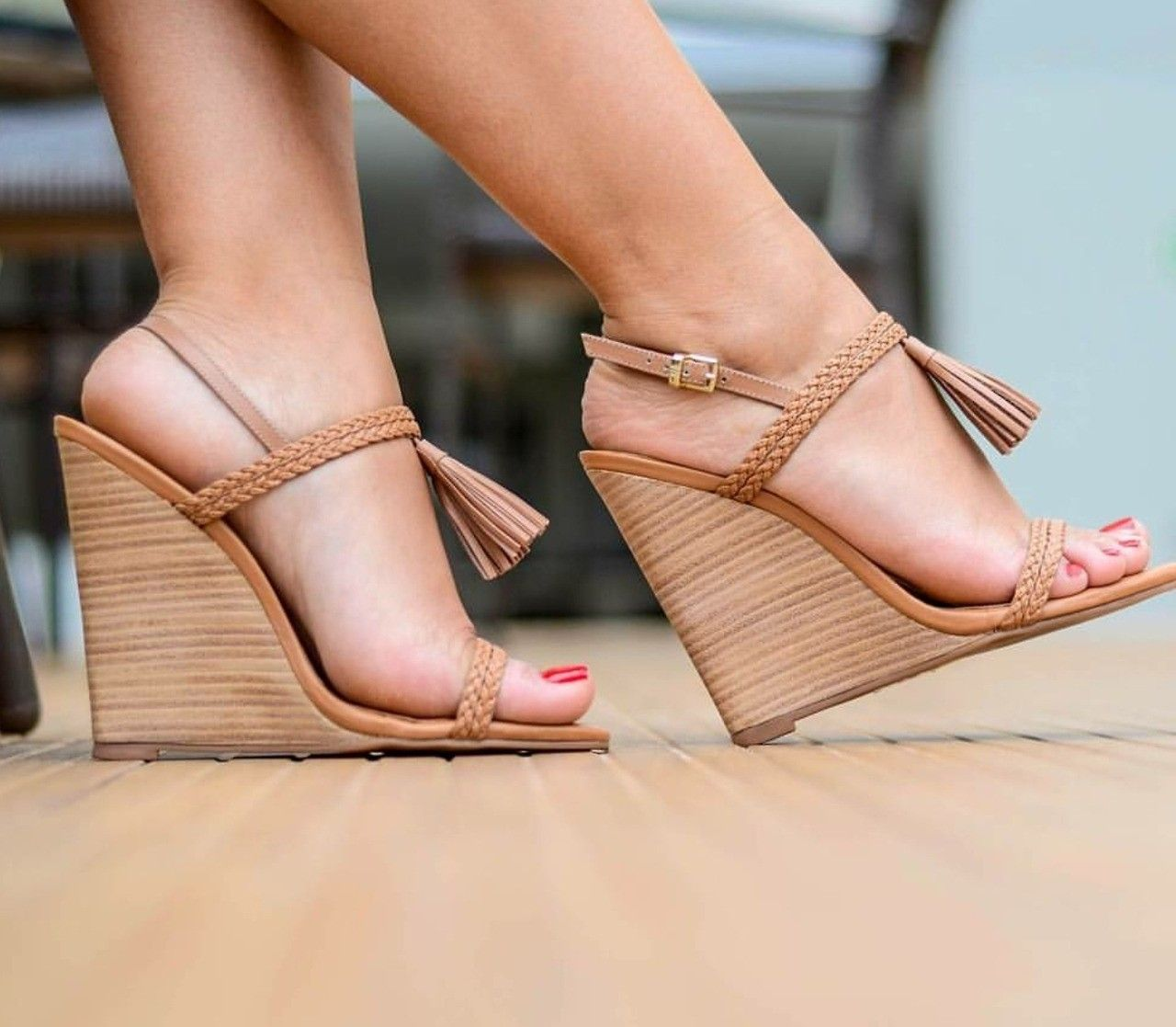Nude Heels Nude Shoes, Wedges Sandals