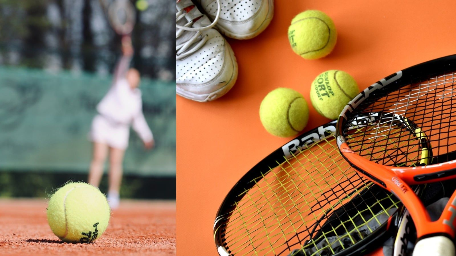 طبيب البوابة هذه هي أفضل رياضة لحياة أطول Tennis Racket Tennis Rackets