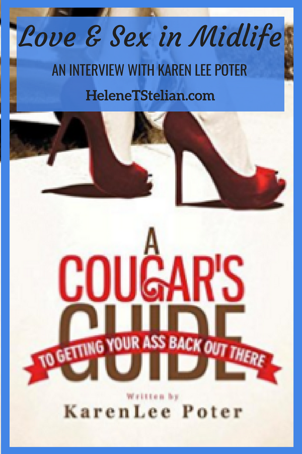 what is the definition of a cougar in dating