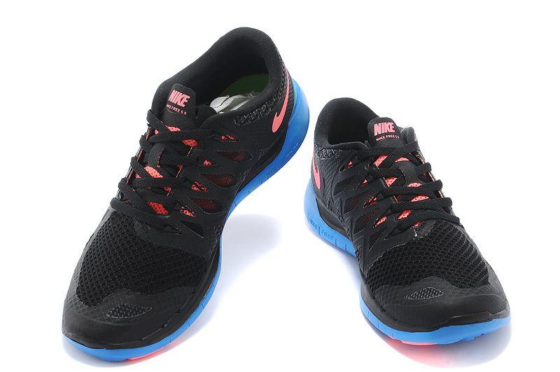 Chaussures Army Green / Photos Blue Nike Free 5.0 V4 Hom