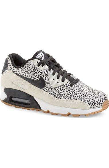 6fefe0db8a0f Nike  Air Max 90 - Premium  Sneaker (Women) available at  Nordstrom ...