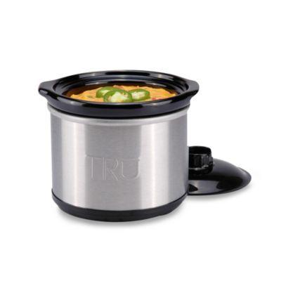 Crock Pot 2-1/2-Quart Slow Cooker SCR250-POLKA Polka Dot Pattern ...