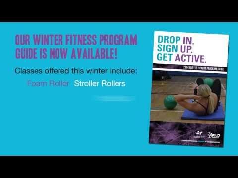 2014 Winter Fitness Brochure
