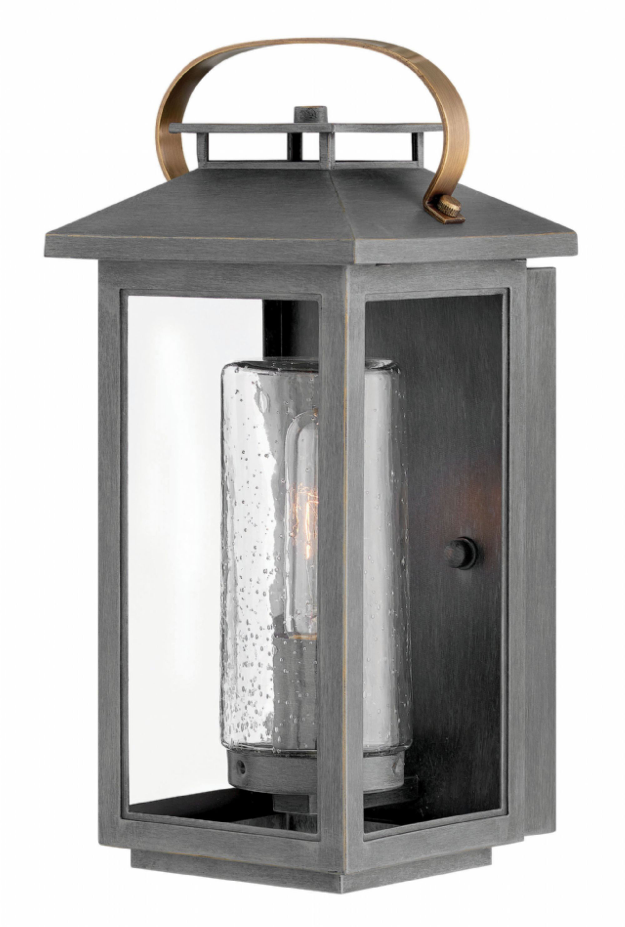 Hinkley Lighting Carries Many Ash Bronze Atwater Exterior Wall