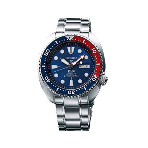 Seiko Womens SRPA21 Prospex X Padi Analog Hand and automatic Silver Watch      Click image to review more details. (This is an affiliate link and I  receive a ... 00309a6ead