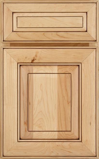 Yorktowne Cabinets   Door Gallery   Medallion cabinets ...