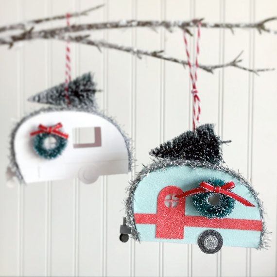 Pin By Pam Klaeser On A Ozzies In 2020 Christmas Craft Kit Christmas Crafts Diy Christmas Ornaments