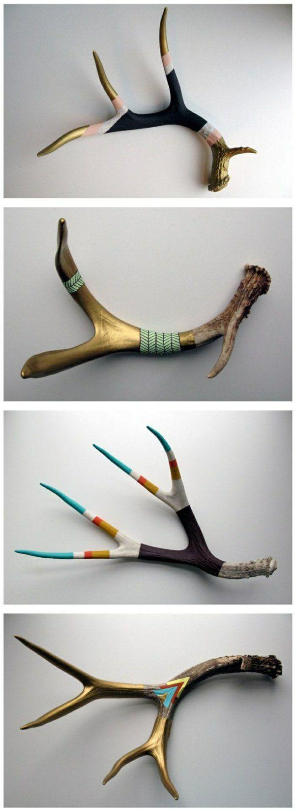 Wanddeko ideen mit treibholz basteln pinterest for Pinterest wanddeko