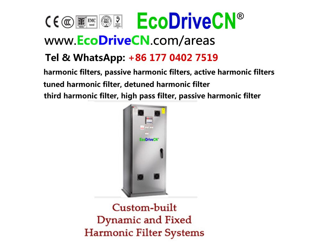 Ecodrivecn Harmonic Filters For Power Grid Distribution System Www Ecodrivecn Com Areas Products Htm High Pass Power System