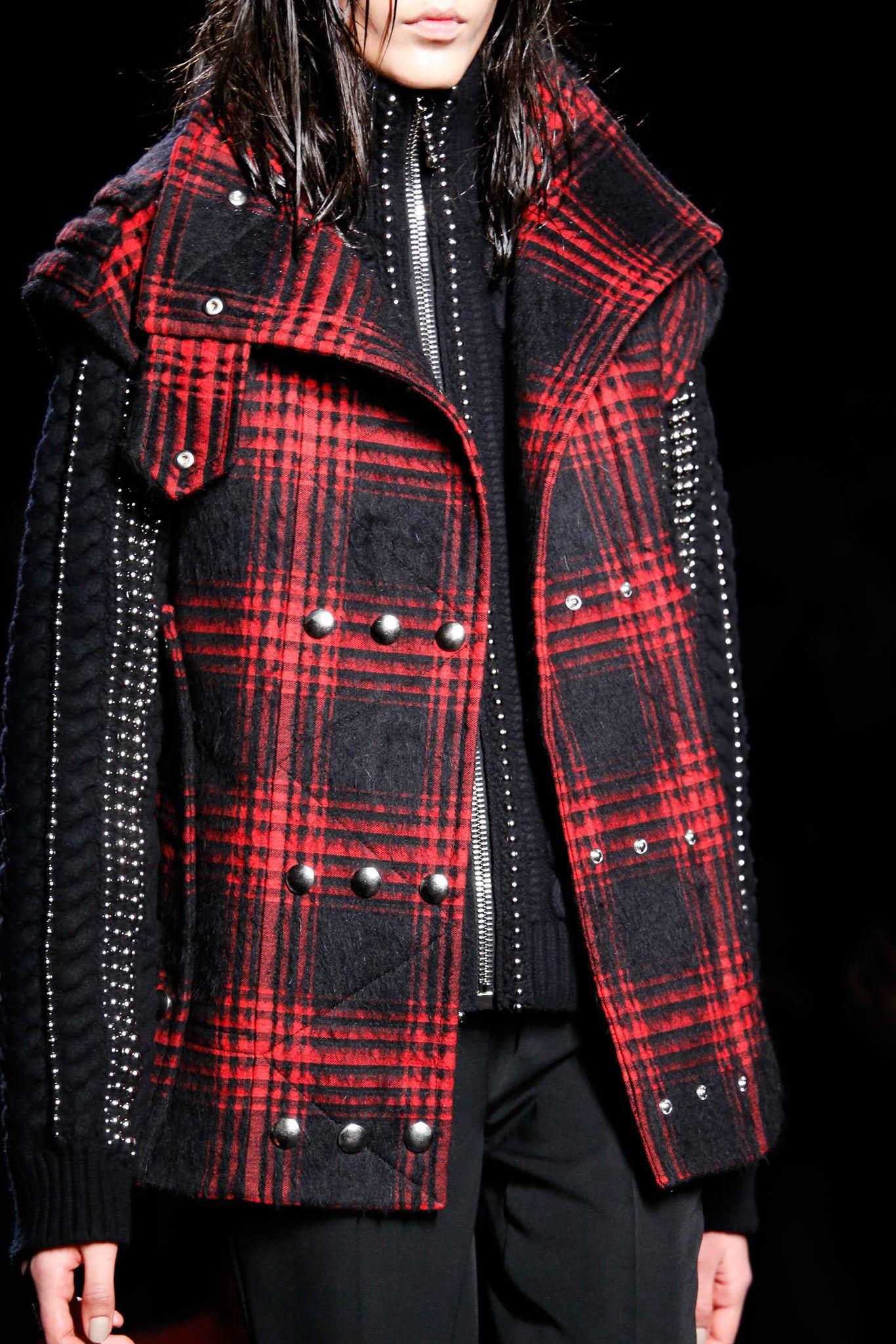 Alexander Wang - Fall 2015 Ready-to-Wear - Look 45 of 86