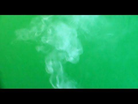 "Much Effect smoke "" Free Chroma Key Effects ""  ( mucho Humo efecto ) Gre..."