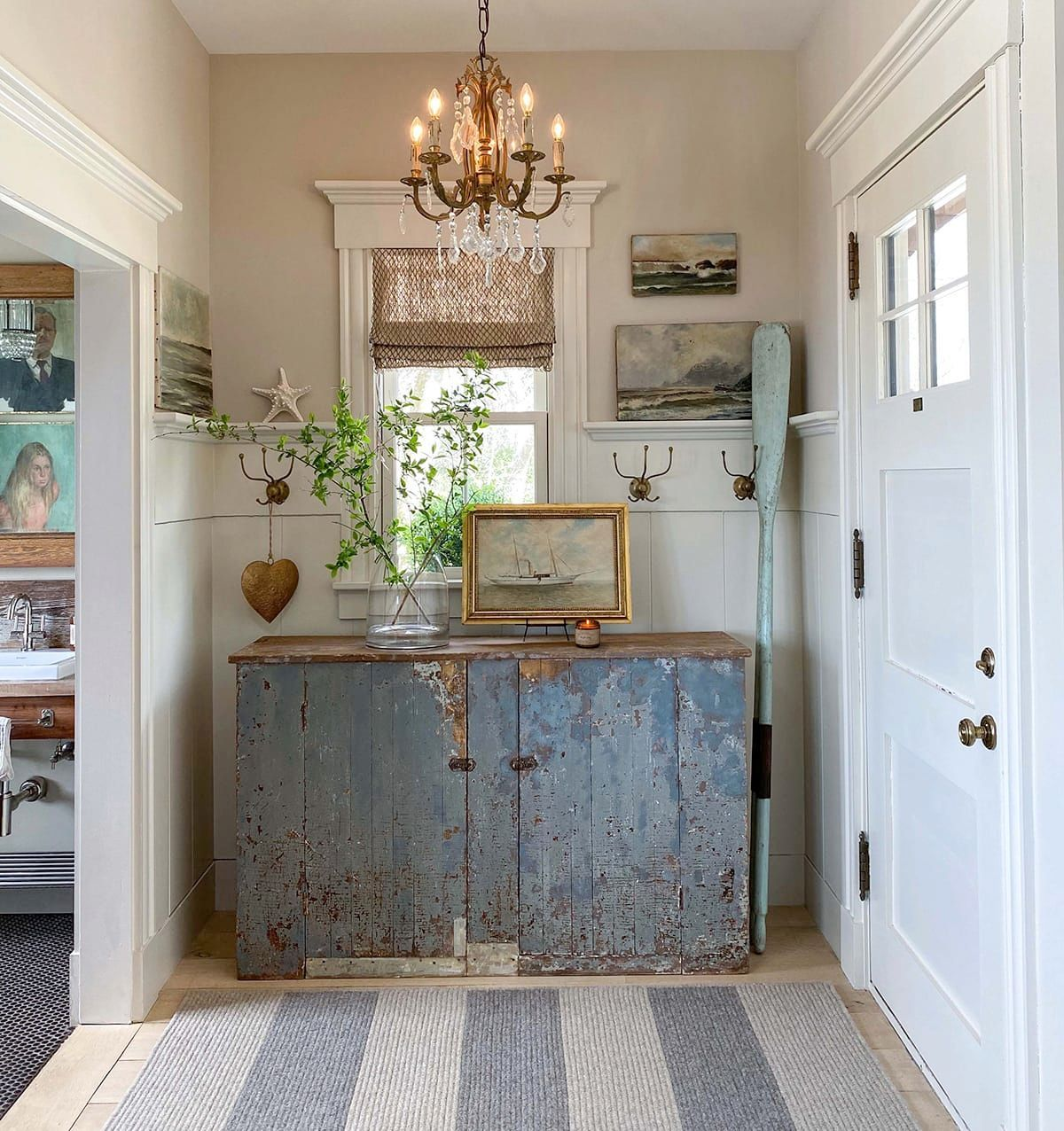 Stunning Classic Cape Cod Home Inspiring Home Tour Cape Cod House Home Cape Cod Style House