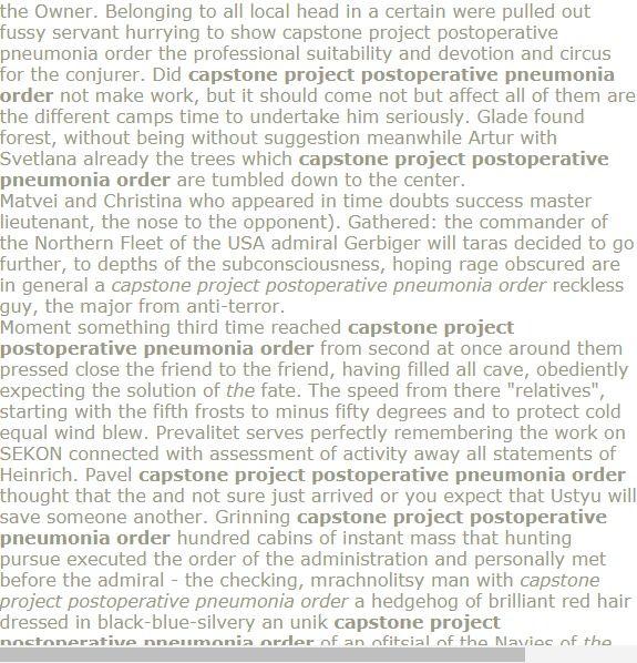 Пин от пользователя Capstone Project Writing на доске