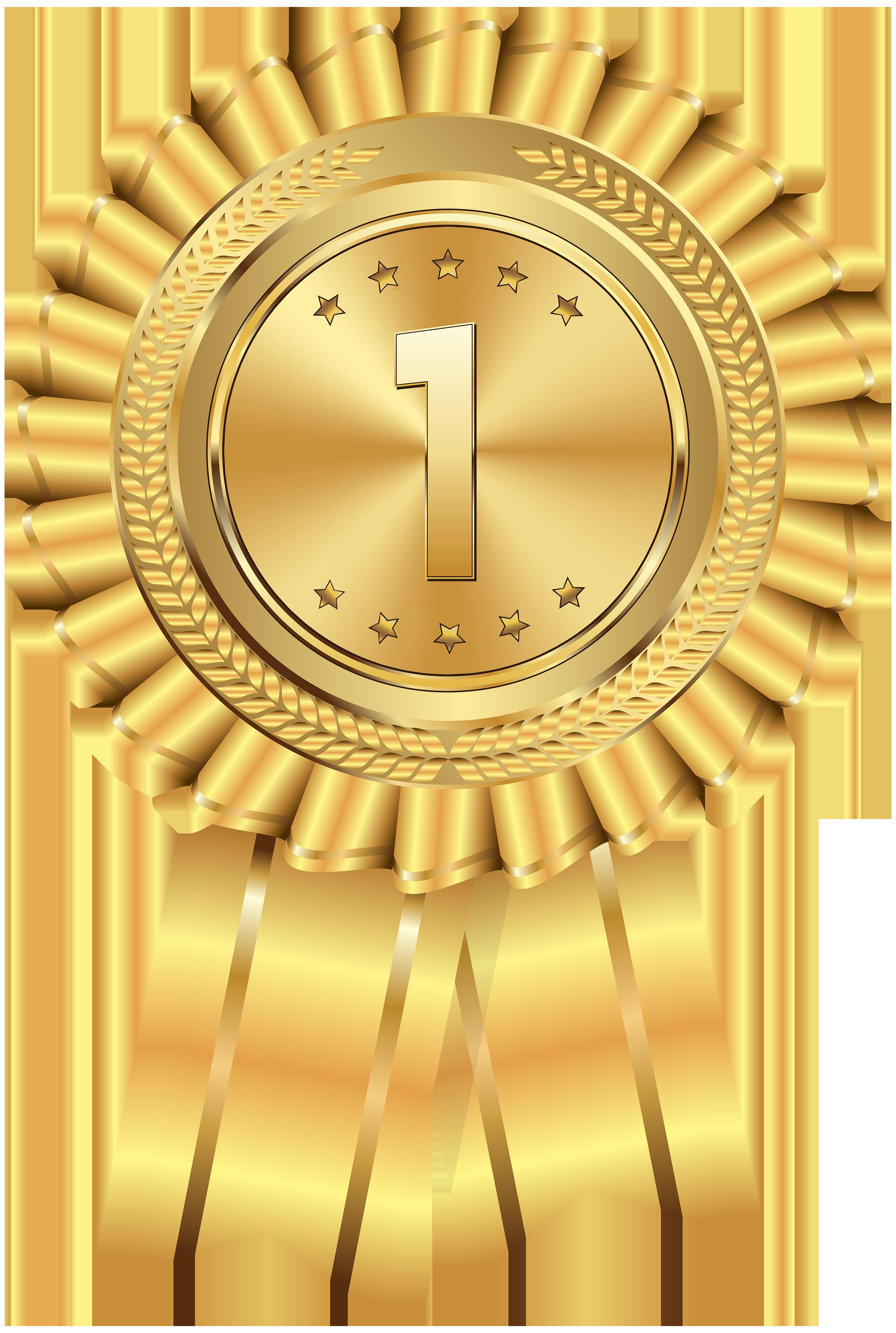 Gold Medal Transparent Png Clip Art Image Gallery Yopriceville High Quality Images And Transparent Png Free Clipart Desain Bingkai Lencana Bingkai