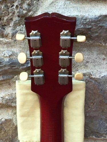 1965 Gibson ES-330 TD Cherry > Guitars Electric Semi-Hollow Body | Dayton Vintage Guitars And Amps #vintageguitars