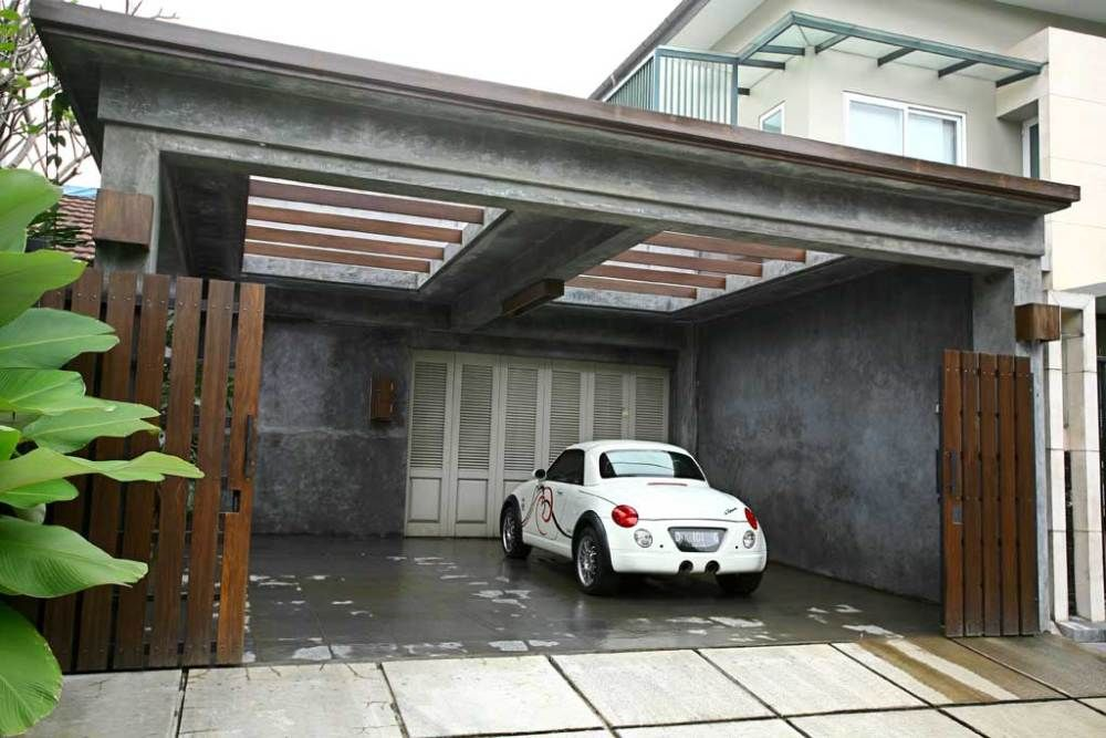 Here Are The 7 Most Unique Carport Designs In The World Home Decor Ideas Carport Designs Roof Design Guest House Plans