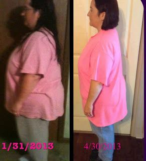 To lose weight during pregnancy