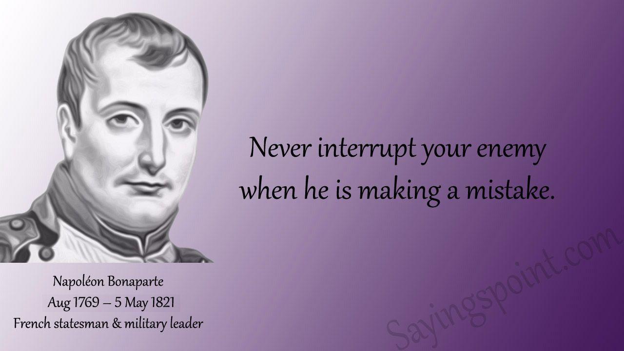 Napoleon Bonaparte Quotes Sand Quotes Napoleon Bonaparte Quotes Sayings