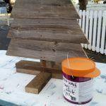 Lumber Storage Bench ,  #bench #Lumber #storage Check more a…