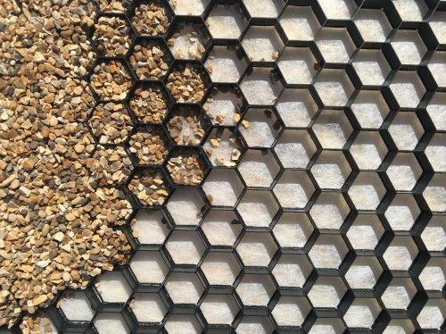 Photo of CORE PATH – Gravel Stabiliser & Grid For Garden Paths, Disable Access, Garden Wa…