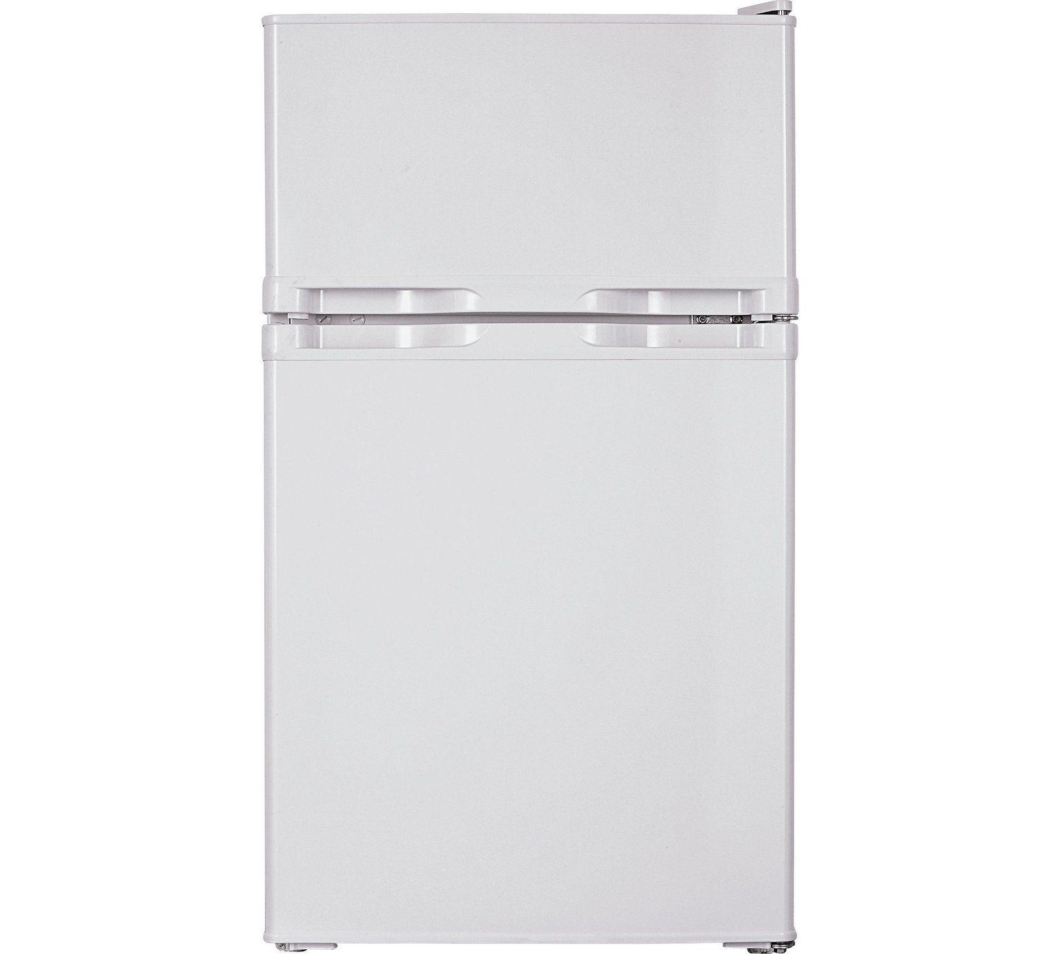 Buy Simple Value Under Counter Fridge Freezer - White at Argos.co.uk ...