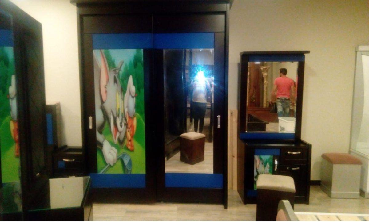 خزانة ملابس خشبية دولاب ملابس ديكور دولاب ديكور غرف النوم 2020 Egger Wood Wardrobe Design Home Decor Decor Home