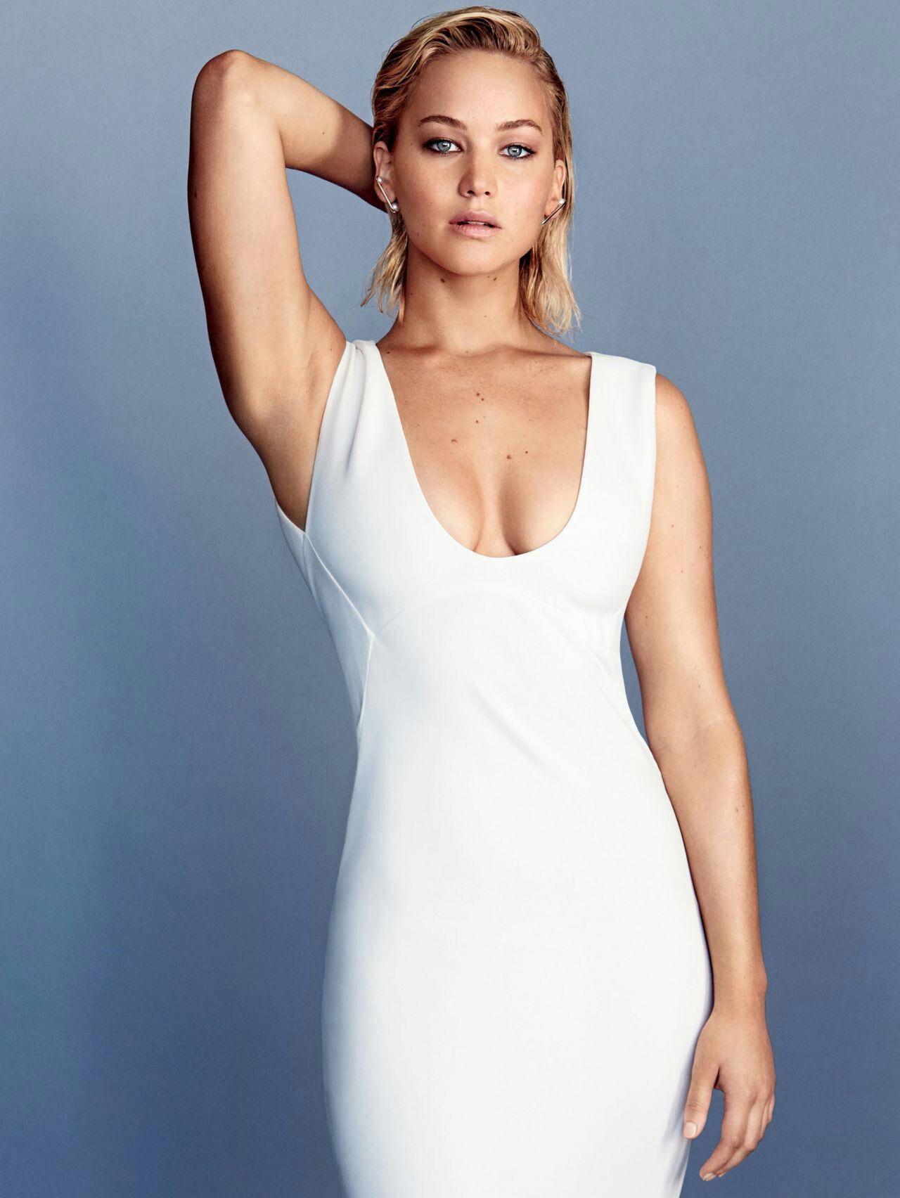 Jennifer O Dell 2016