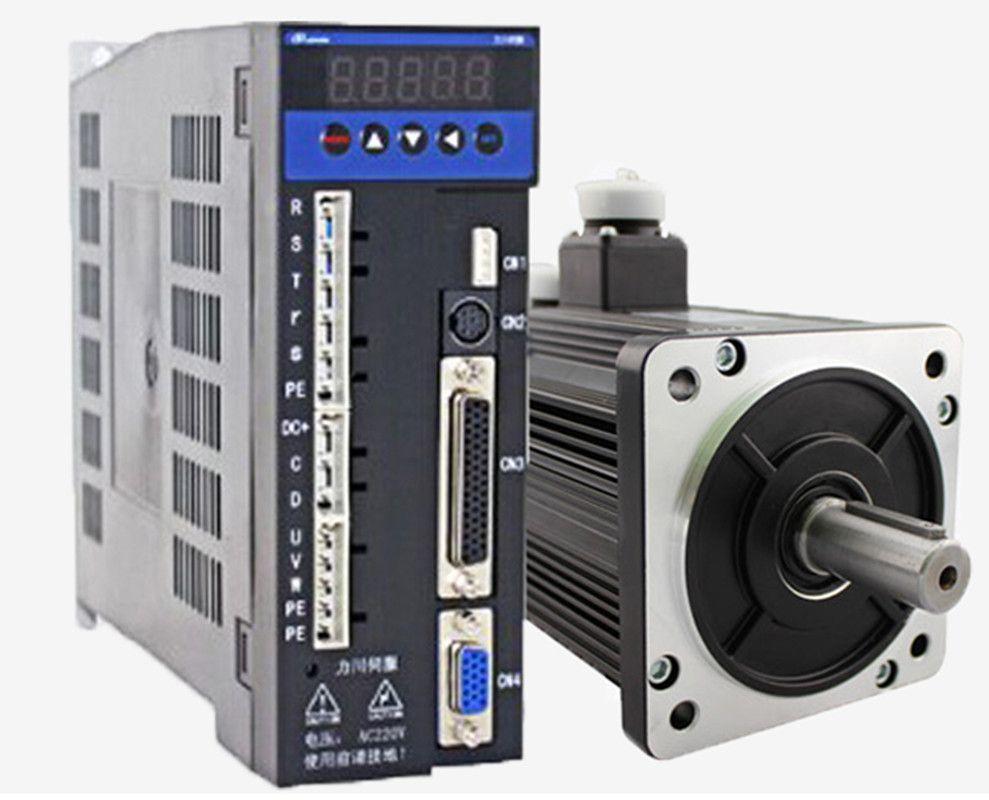 MHMF022L1U2M AC Servo motor 60mm 200w 3000rpm 0.64Nm