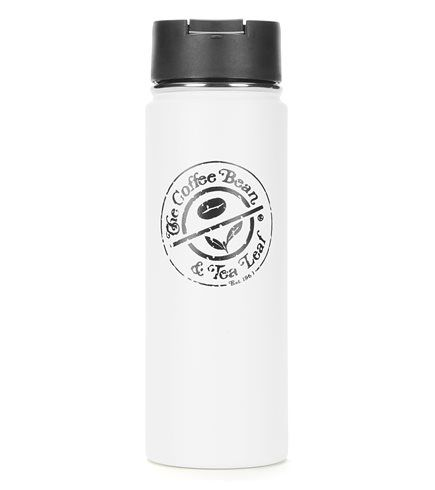 The Coffee Bean Hydro Flask White Coffee Bean Essentials Drinkware 6810100800 Coffee Beans Coffee Mugs Enjoy Coffee