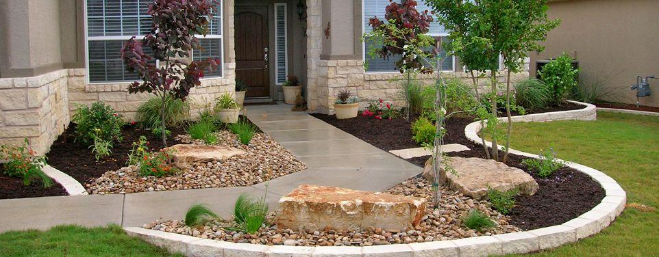 Image result for austin texas landscape design